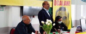 Avrupa'daki Kürt kurumları yenileniyor
