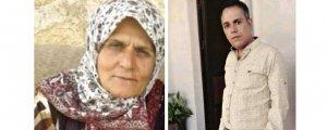 Rejîma êşkencê li Efrînê