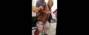 Kanî Masî'debir köylüyü yaraladı