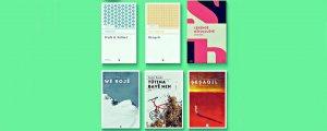 Ji Lîsê 6 pirtûkên nû