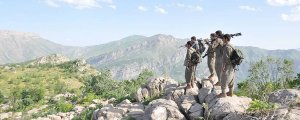Gerilla şahsında hedeflenen Kürt halkıdır