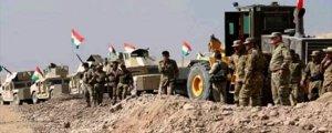 Güney Kürdistan'ın işgali ve KDP'nin rolü