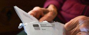 Almanya'da muhalefet'68 yaşında emekliliğe' karşı