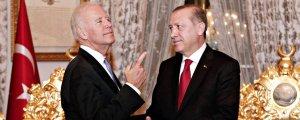 Xurtiya Biden li ser Erdogan