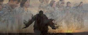 Awazê Çiya'dan 'Bazên Zagrosan' klibi