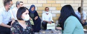 TOHAV ve ÖHD'denŞenyaşar'a destek