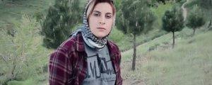 İran Kürt çevreciyi hapse attı
