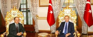 KDP, Türk devletinin oyunlarına gelmemeli