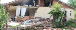 AFAD: Çewlîg de 233 erdlerzê hurdîyî qewimîyayî