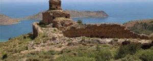 St. Thomas Ermeni Manastırı yok ediliyor