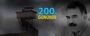 200 gündür açlık grevindeler
