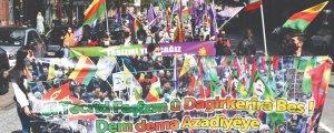 Avrupa'da eylemler: Her yer direniş cephesi