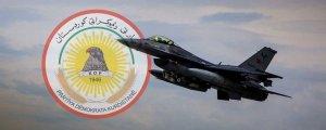 KDPkoordinatları veriyorTürk uçakları bombalıyor