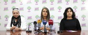 HDP emeği sömürülenlerin sesi