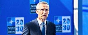 Te xêr e NATO!