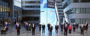 NATO'nun Türkiye'si