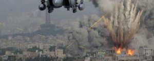 Savaş ekolojik yıkımdır