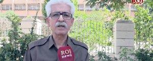 Dagirkerî pirsgirêka her Kurdî ye