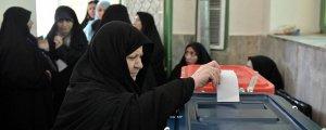 İran'da seçim: Organizeli seçim mühendisliği