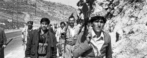 Raperîn ve PKK - 1. BÖLÜM