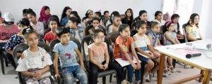 Li Helebê filmên kartonî yên bi Kurdî