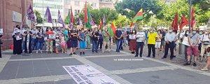 İzmir katliamı, biz ve 'dostlar'