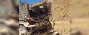 Türkiye Irak Kürdistan'ında bir zulüm kampanyası yürütüyor*