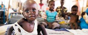 BM: 41 milyon kişi kıtlıkla yüz yüze