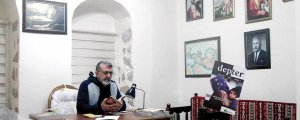 Deptera edebiyata Kurdî