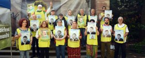 Öcalan'ın özgürlüğü boynumuzun borcu