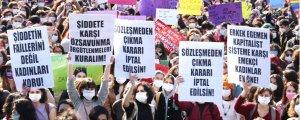 İstanbul Sözleşmesi'ni tekrar kazanacağız
