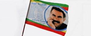 Öcalan posterleri 'kısmen' taşınabilecek!