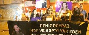 Medya Savunma Alanlarını işgal ve HDP'nin kapatılması