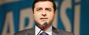 Demirtaş'ın sözleri Erdoğan'ı rencide etmiş