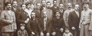 Xoybûn'un gerçekleşmeyen bir projesi: Kurdistan gazetesi