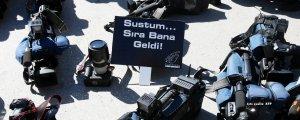 RSF: Erdoğan basın özgürlüğü düşmanı
