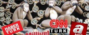 Almanya'dan rapor: Türkiye'de medya tek sesli