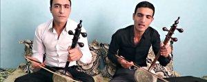Belgekirina amûrên muzîkê di peywenda Kurdistanê de