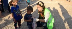 Kurbanlar Kürdistan'a