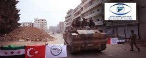 SOHR Efrîn'i raporladı