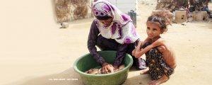 Yemen'de 41 bin kişi göç etti