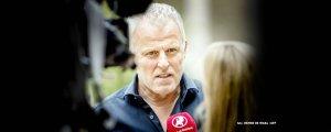 Hollandalı gazeteci Vries saldırıya uğradı