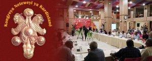 Rojava'da birlik çalıştayı