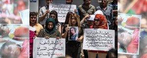 Efrîn'de bin 200 kadın kaçırıldı
