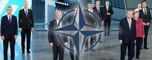 Türk rejimi NATO'ya yeni tay olabilir mi?