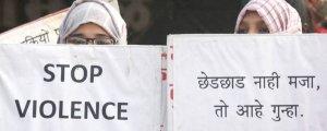 'Açık artırma'ya çıkarılan Hindu Müslüman kadınlar