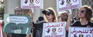 Mısır, cinsel istismar iddialarını reddetti