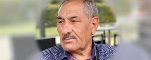 Suleyman Bariş kiras guhert