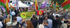 Kürdistani örgütlerden skandal yasağa tepki