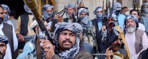 Taliban: Türkiye'yi işgalci güç sayarız